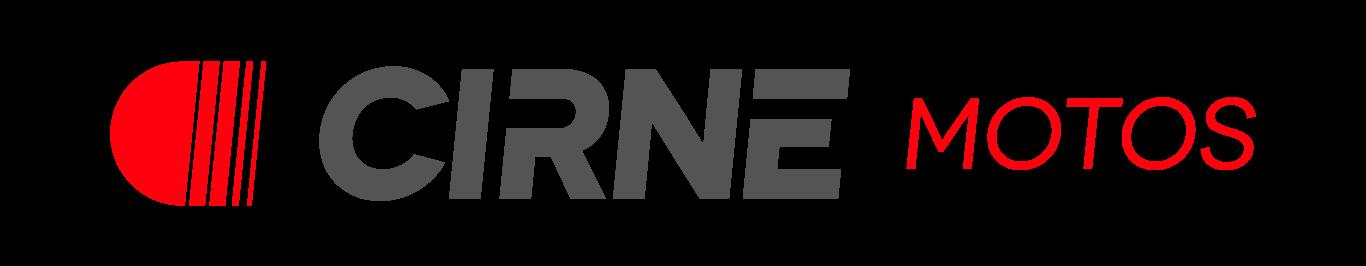Logo cirne motos
